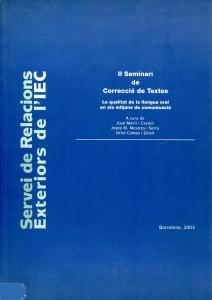 7-2-2_II Seminari de Correcció 2003b