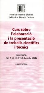 9-4-3_Elaboració i presentació de treballs 2002