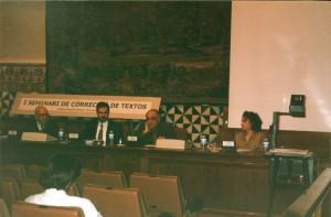I Seminari de Corr de Textos 1999_01