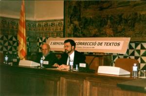 I Seminari de Corr de Textos 1999_03