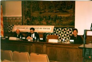 I Seminari de Corr de Textos 1999_05