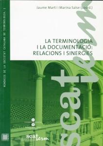 7-3-1_La terminologia i la documentació 2010_Coberta