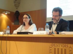 9-1-4_SCT04 2014_06-presentació Critèria (Sílvia López - Brauli Montoya)