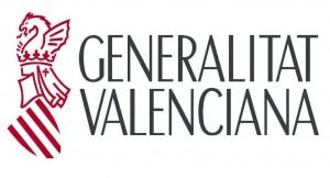 Logo rectangular Generalitat Valenciana