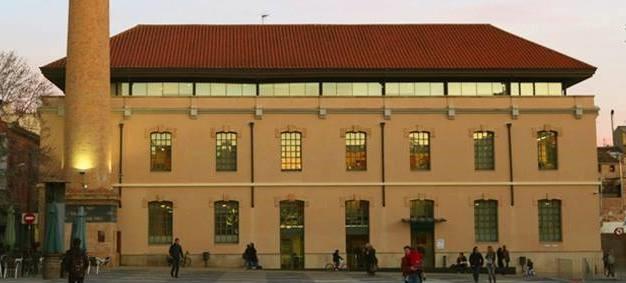 Biblioteca d-Igualada 2016